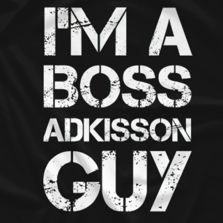 Boss Adkisson Guy