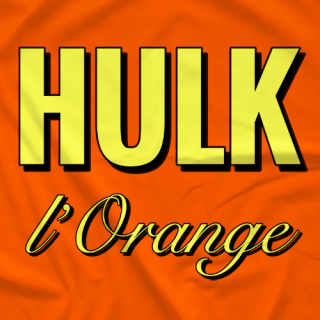 Hulk l'Orange