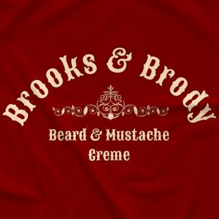 Brooks & Brody Creme