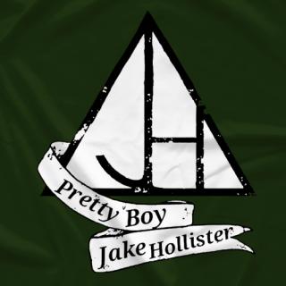 """PRETTY BOY"" Jake Hollister"