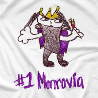 King Dezi - #1 Monrovia
