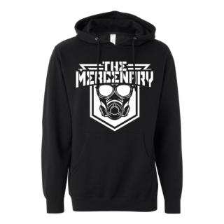 Flip Gordon - Mercenary Pullover Hoodie