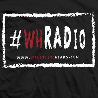 #WHRADIO