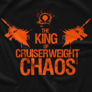 Cruiserweight Chaos