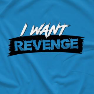 I Want Revenge (Alternate)