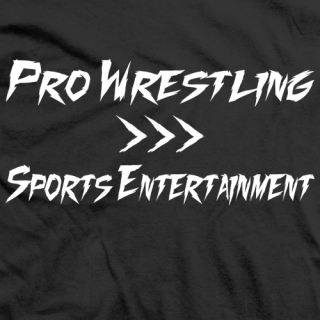Wrestling Entertainment