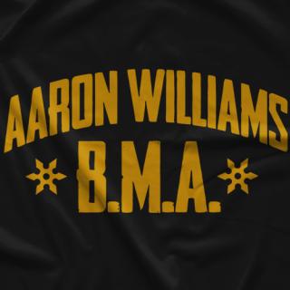 Aaron Williams Classic T-shirt