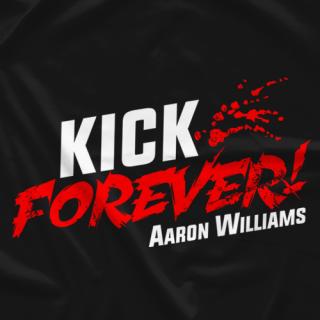 Kick & Kick & Kick