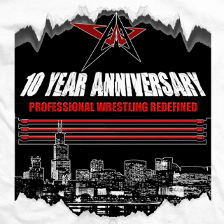AAW 10 Year Anniversary