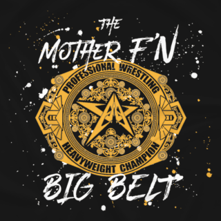 Big F'n Belt