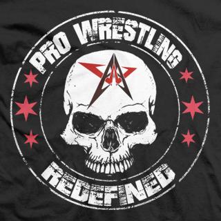 AAW Skull Logo