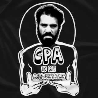 CPA Is My Accountant