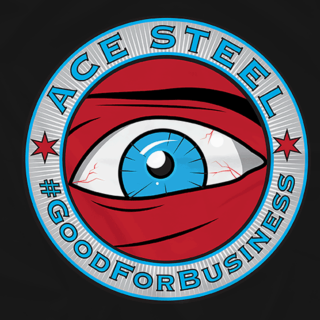 Ace Steel EYE Good for Business
