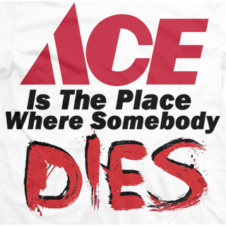 Ace is the Place