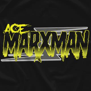 New Ace Marxman