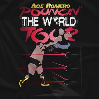 Pouncin' The World Tour