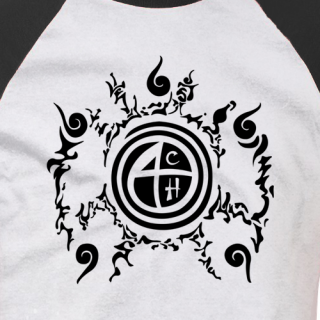 Super ACH Seal Baseball Tee