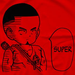I'm super