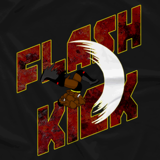 Flash Kick