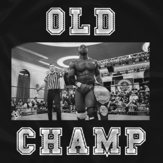 Old Champ