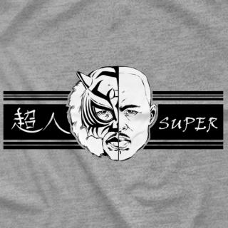 Super Tiger Mask
