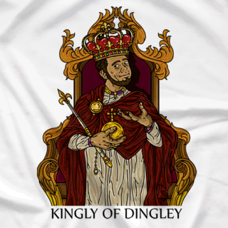 Kingly Of Dingley
