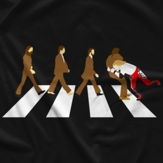 Abby Road Spear T-shirt