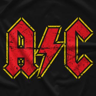 Edge A/C T-shirt