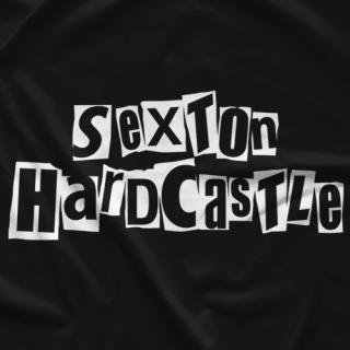 Sexton Hardcastle Pistols T-shirt