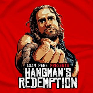 Hangman's Redemption