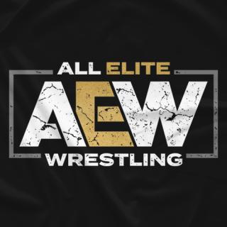 AEW Logo T-shirt