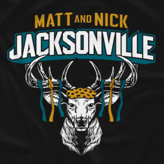 Matt and Nick Jacksonville T-shirt
