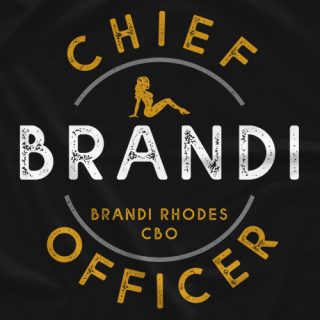 Brandi - Chief Brandi Officer