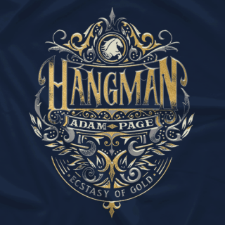 Hangman Adam Page - Ecstasy of Gold