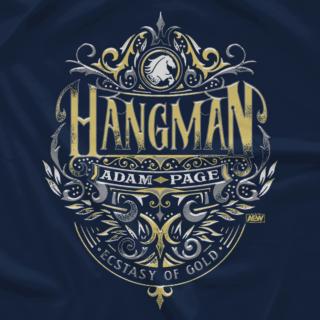 Hangman Adam Page - Ecstasy of Gold