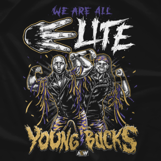 Young Bucks - We Are All Elite