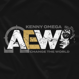 Kenny Omega - Change The World