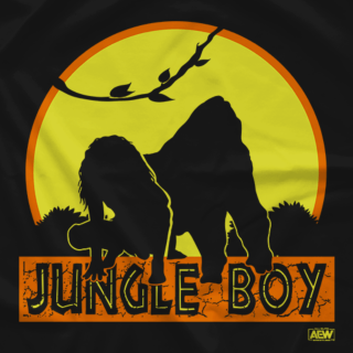 Jungle Boy - Welcome to the Jungle