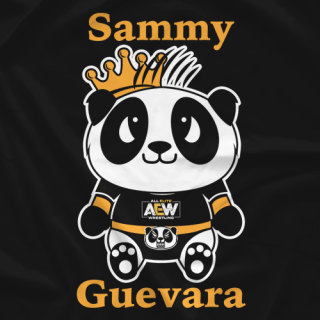 Sammy Guevara - All Elite Panda