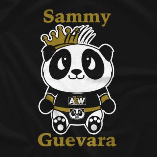 Sammy Guevara - All Elite Panda