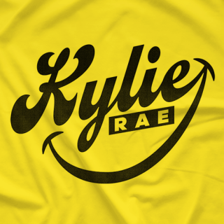 Kylie Rae - Smile (Available in 2 Colors)