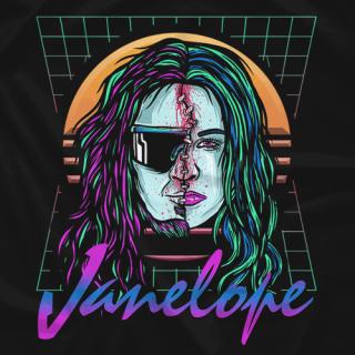 Joey Janela & Penelope Ford - Janelope