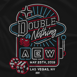 Double or Nothing Neon