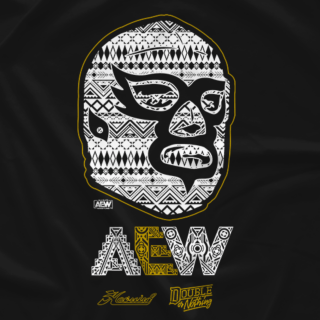 Haoming x AEW