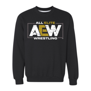 AEW Crewneck Sweatshirt