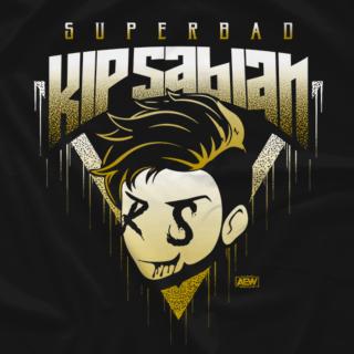 Kip Sabian - Superbad