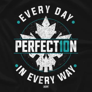 Shawn Spears - Perfect10n