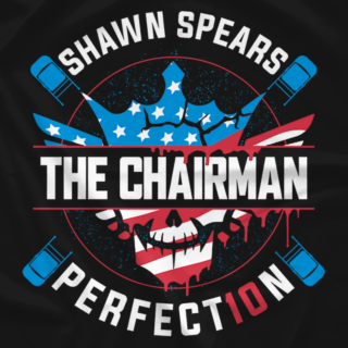 Shawn Spears - The Chairman