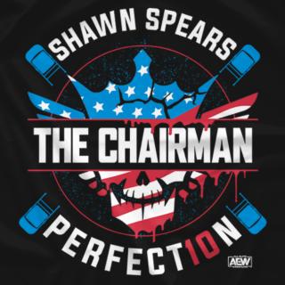 Shawn Spears - The Chairman