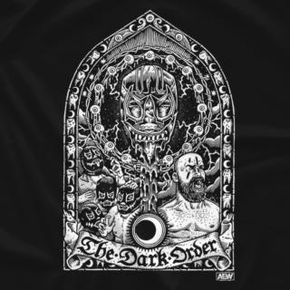 Dark Order - The Dark Order